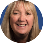 Jan Sharp - Cardiff and Vale University Health Board