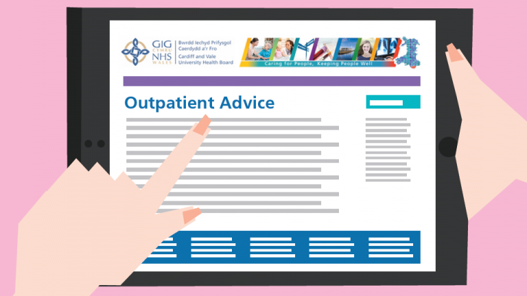 Outpatient Advice