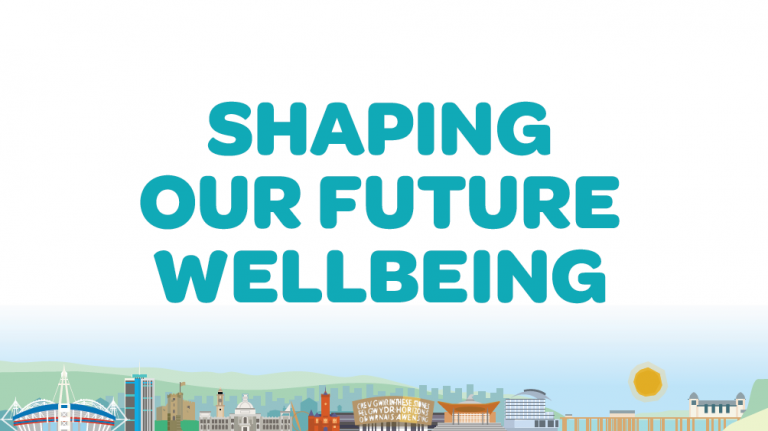 Shaping Our Future Wellbeing Hero