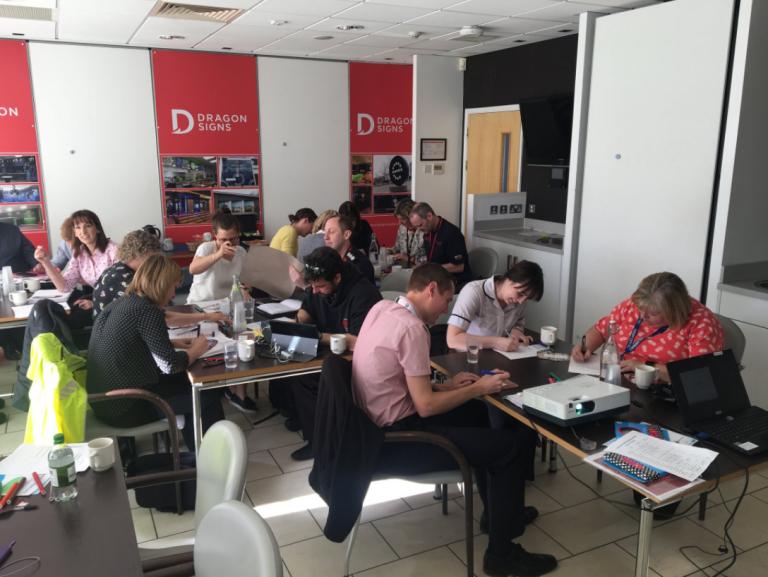 Alliancing Workshop
