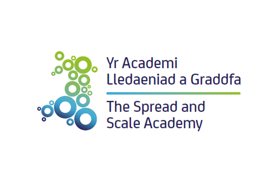 The Spread and Scale Academy