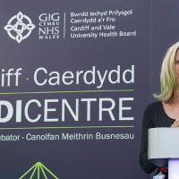Cardiff Medicentre - Dr Sharon Hopkins