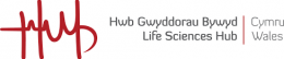 Life Sciences Hub Wales Loog