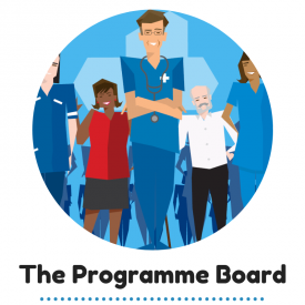 The Programme Board